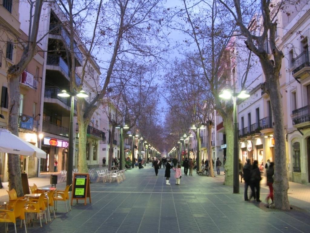 Piso espa a barcelona vilanova i la geltr venta en - Spa vilanova i la geltru ...